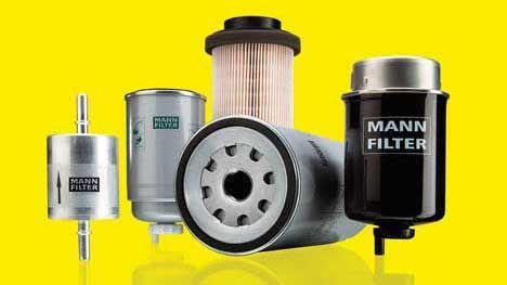 Как купить топливный фильтр хорошего качества