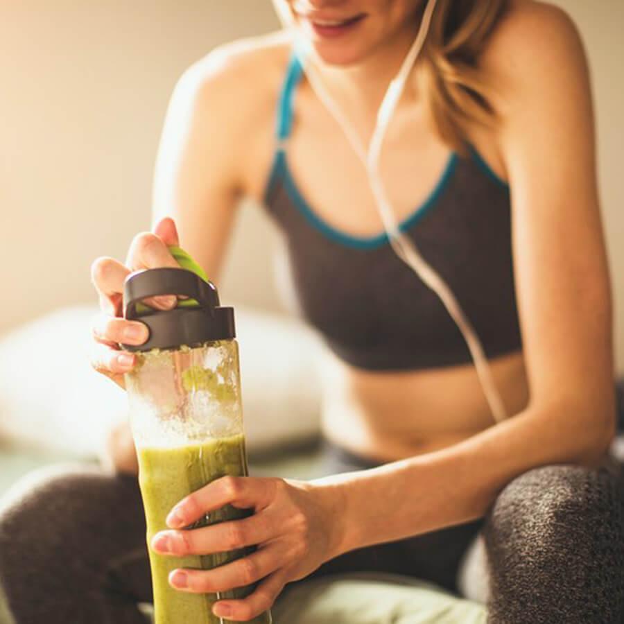 Советы по спортивному питанию, чтобы поддерживать свои спортивные результаты на высшем уровне