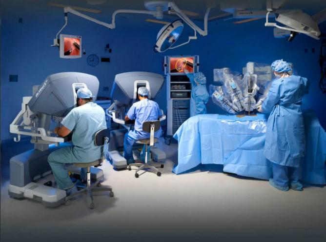 Выбор Клиники для лечения в Германии