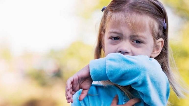 Что делать, если у моего ребенка симптомы коронавируса?