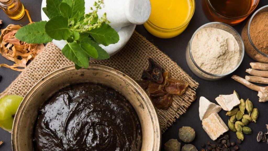 Польза для здоровья от приема чаванпраша каждое утро