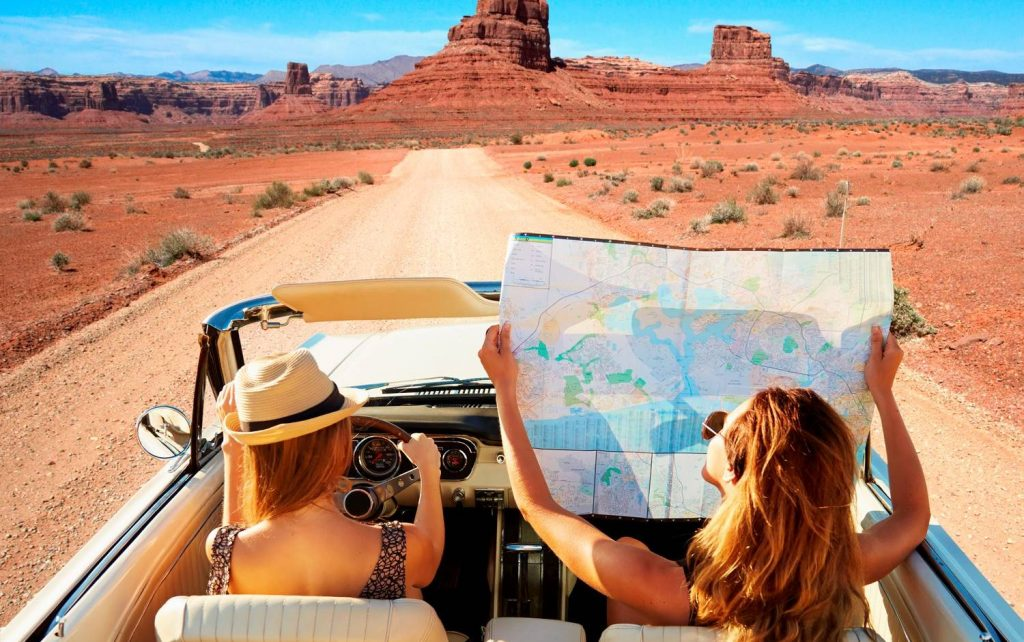 Как составить идеальный маршрут путешествия