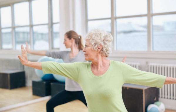 Лучшие упражнения для здоровья и похудания