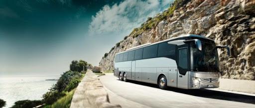 Как совершать длительные автобусные поездки максимально комфортно
