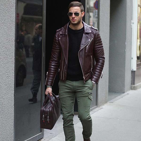 Как правильно выбрать мужскую куртку или пальто: краткое руководство