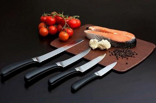 Идеальный нож