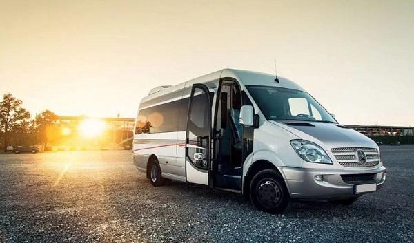 Как аренда микроавтобуса поможет вам путешествовать комфортнее