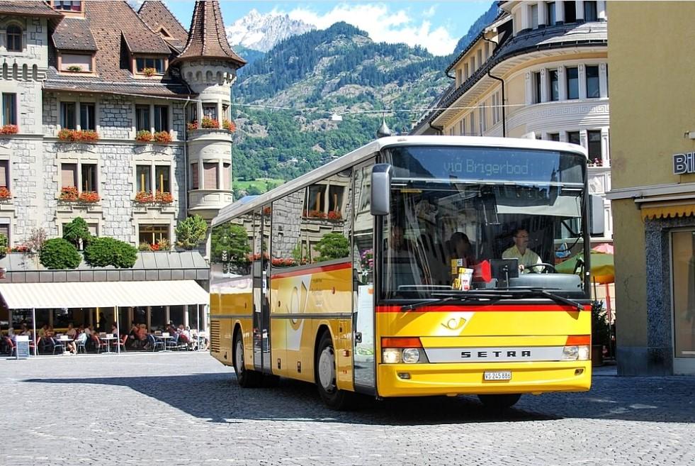 Плюсы и минусы путешествия по Европе на автобусе.