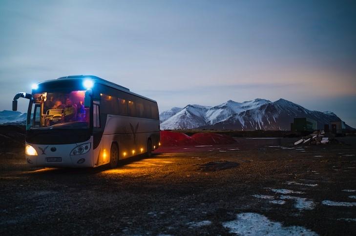 Несколько способов, как сделать поездку на автобусе приятной и комфортной