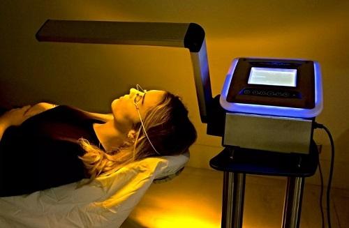 Что такое фототерапия?