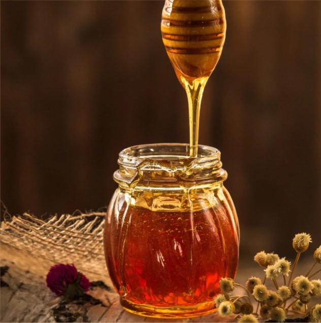 Мед: сладкое лекарство для потенции