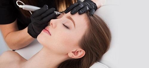 Краткая информация о перманентном макияже