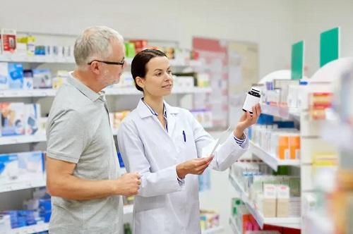 Роль фармацевта в общественном здравоохранении