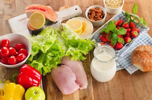 Важность питания в нашей повседневной жизни
