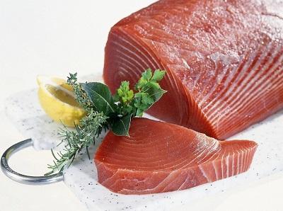 Польза тунца. Питание, преимущества и недостатки