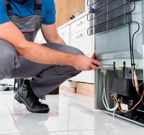 Сколько стоит ремонт холодильника?