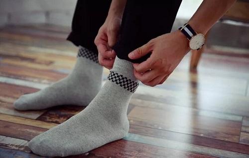 Все о носках: как выбрать идеальную пару