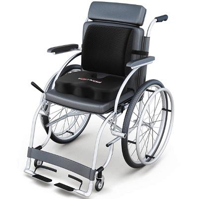 Ваше полное руководство по выбору подушки для инвалидной коляски