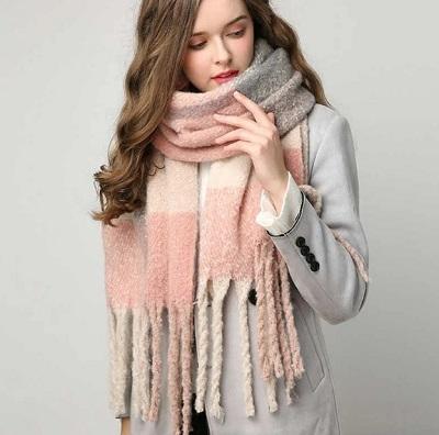 Какой шарф лучше всего подойдет для вашего ребенка?