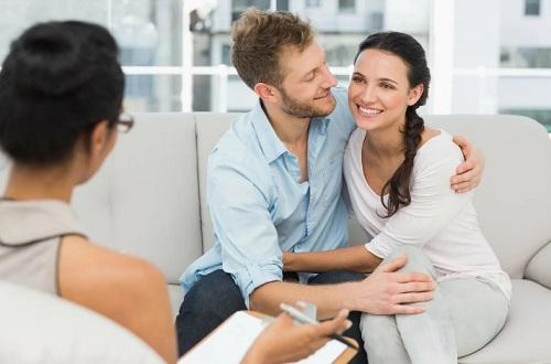 Каковы преимущества семейного консультирования?