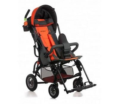 Что следует учитывать при использовании детской инвалидной коляски