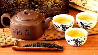 Индийский чай против китайского: в чем разница?