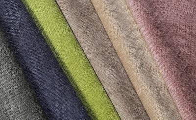 Как выбрать идеальную обивочную ткань
