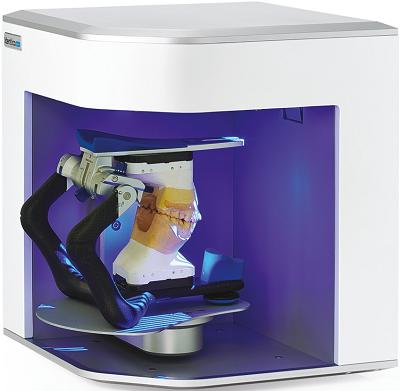 Цифровые 3D-сканеры: высокотехнологичный подход к получению более точных оттисков зубов