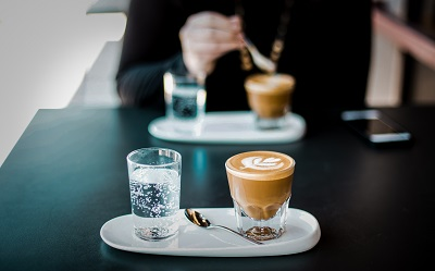 5 обязательных напитков в вашем офисе.