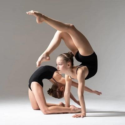 Гимнастика: факты | Информация | За и против