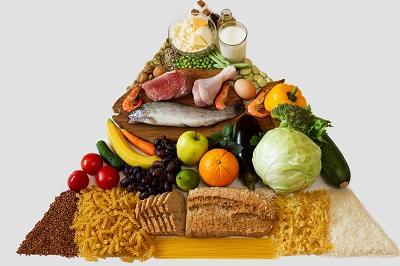 Несколько главных советов по здоровому питанию, по мнению диетолога