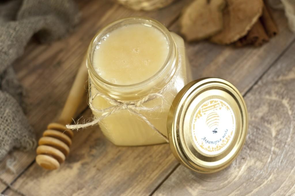 Мёд и ещё топ-5 домашних средств для эффективного избавления от родинок