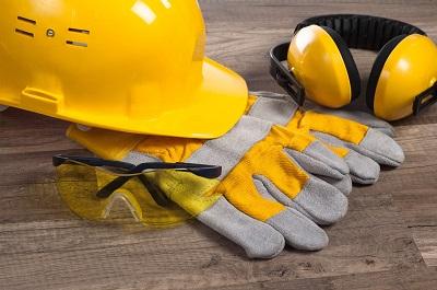 Средства индивидуальной защиты играют ключевую роль на рабочем месте