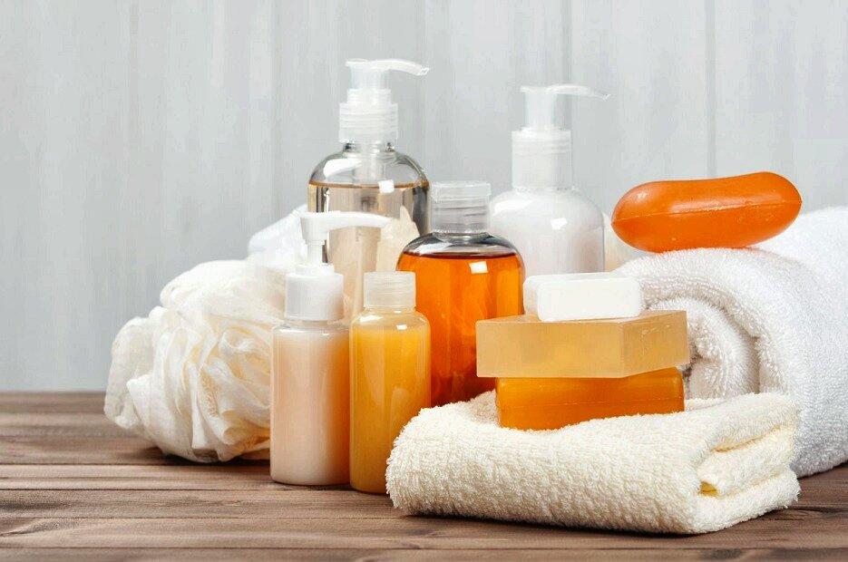 Жидкое мыло лучше, чем кусковое мыло?
