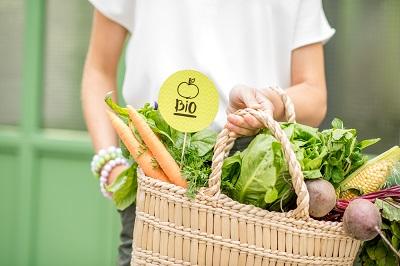 Органические и экологически чистые продукты