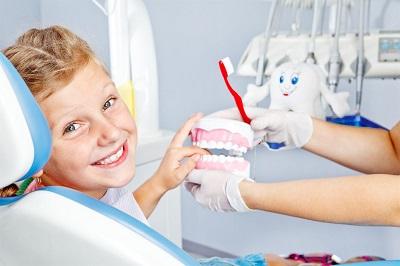Часто задаваемые вопросы о детской стоматологии